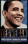 Yes We Can (Obama Biography)
