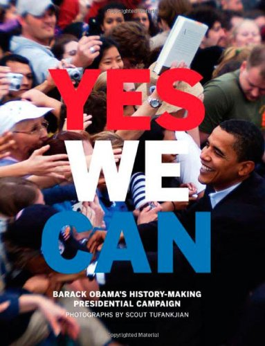 Obama - Yes We Can