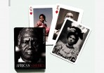 Black History African America Playing Card Deck