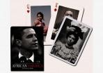 Pres. Barack Obama Playing Card Deck
